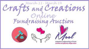 craft fundraiser