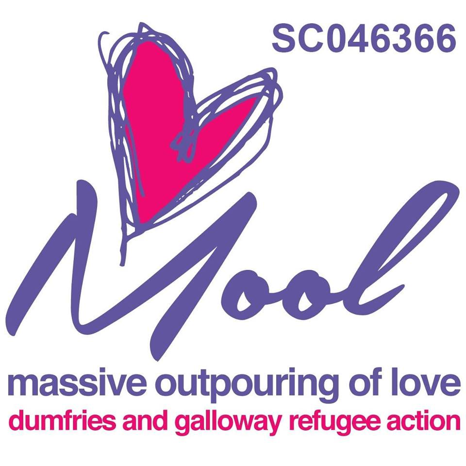 Massive Outpouring of Love (MOOL)